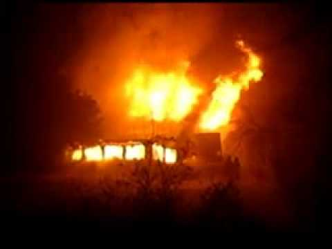 Fire guts Chef in the Forest in Hauser Lake