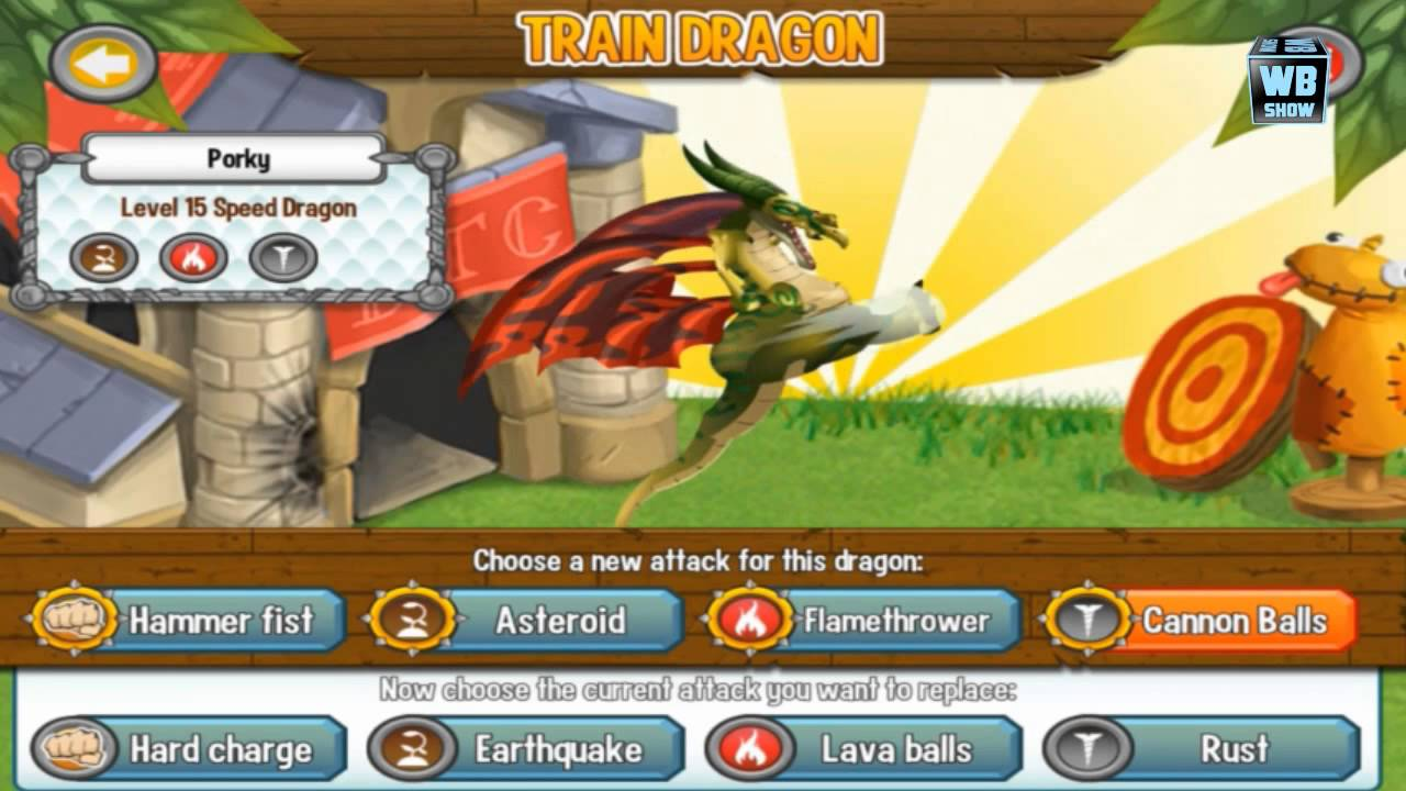 Dragon City Weakness of All Dragons Dragon City Speed Dragon
