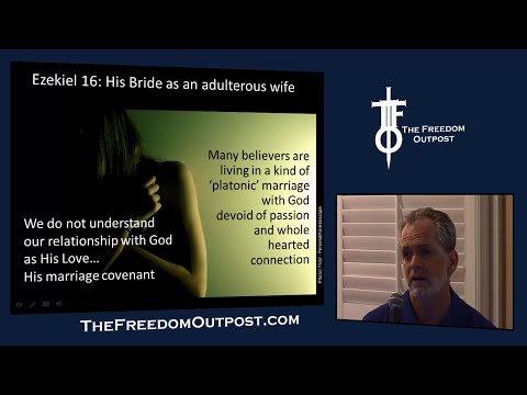 The Necessity of Jealousy to Move Forward - The Flight Deck 8-20-15