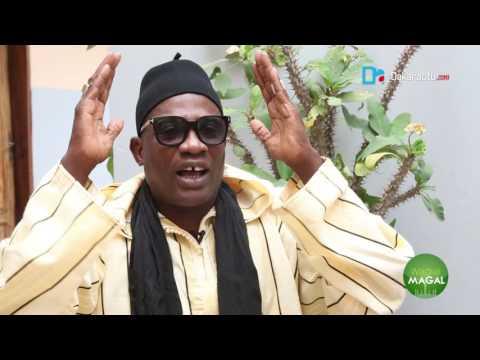 Cheikh Mouhamadou Lamine Sene dans