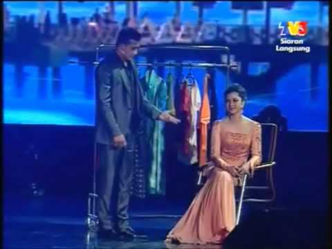 Abpbh 2011 - Ombak Rindu video