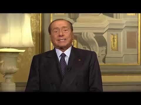 Berlusconi incontra il premier ungherese Orban (04.02.20)