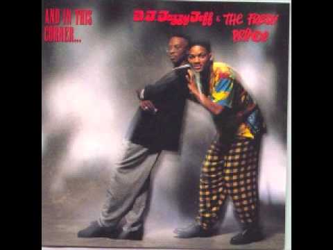 Will Smith - Who Stole The Dj