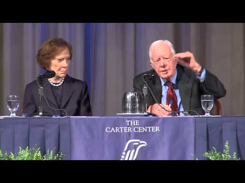 30 Years of The Carter Center (Carter Center)