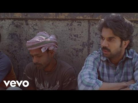 Citylights - Soney Do Video | Arijit Singh | Rajkummar Rao