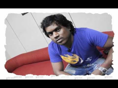 Eikon Status - Yuvan Shankar Raja Interview - Part 1