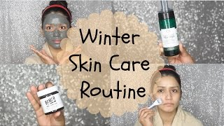 Winter Skin Care Routine | Indian Beauty Touch