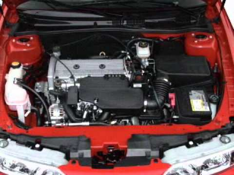 2000 Oldsmobile Alero Engine 2000 Oldsmobile Alero Fenton