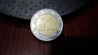 2 Nuevos Pesos 1994