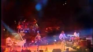 LOS JAIVAS - Aconcagua Festival De Viña Del Mar 1983