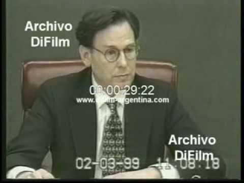 DiFilm - Monica Lewinsky impeachment (1999)