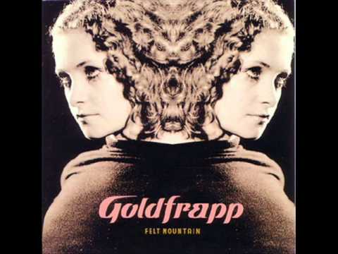 Goldfrapp - Horse Tears