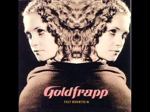 Goldfrapp - Horse Tears