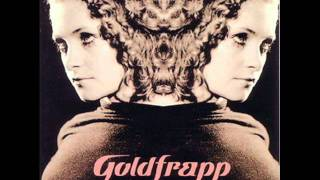 Watch Goldfrapp Horse Tears video
