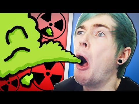 Would You Rather | SUPER SOUR CHALLENGE!!