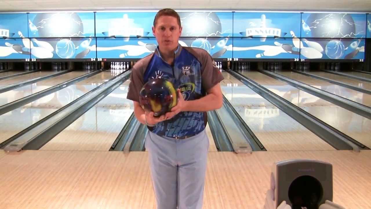 Chris Barnes Bowling Chris Barnes Beginner Tips
