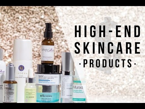 High-End Skincare Products Worth Your Money   Makeup Geek