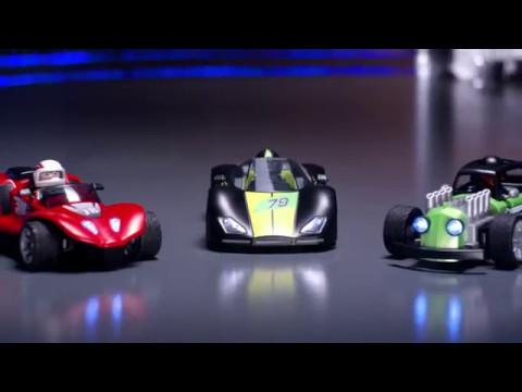 RC-Racer - PLAYMOBIL (Deutsch)