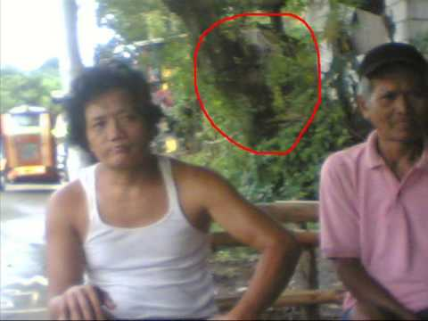 Real Ghost in Philippines Real Ghost And Unknown