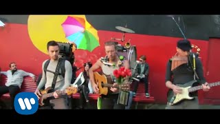 Video clip Coldplay - A Sky Full Of Stars (Official video)