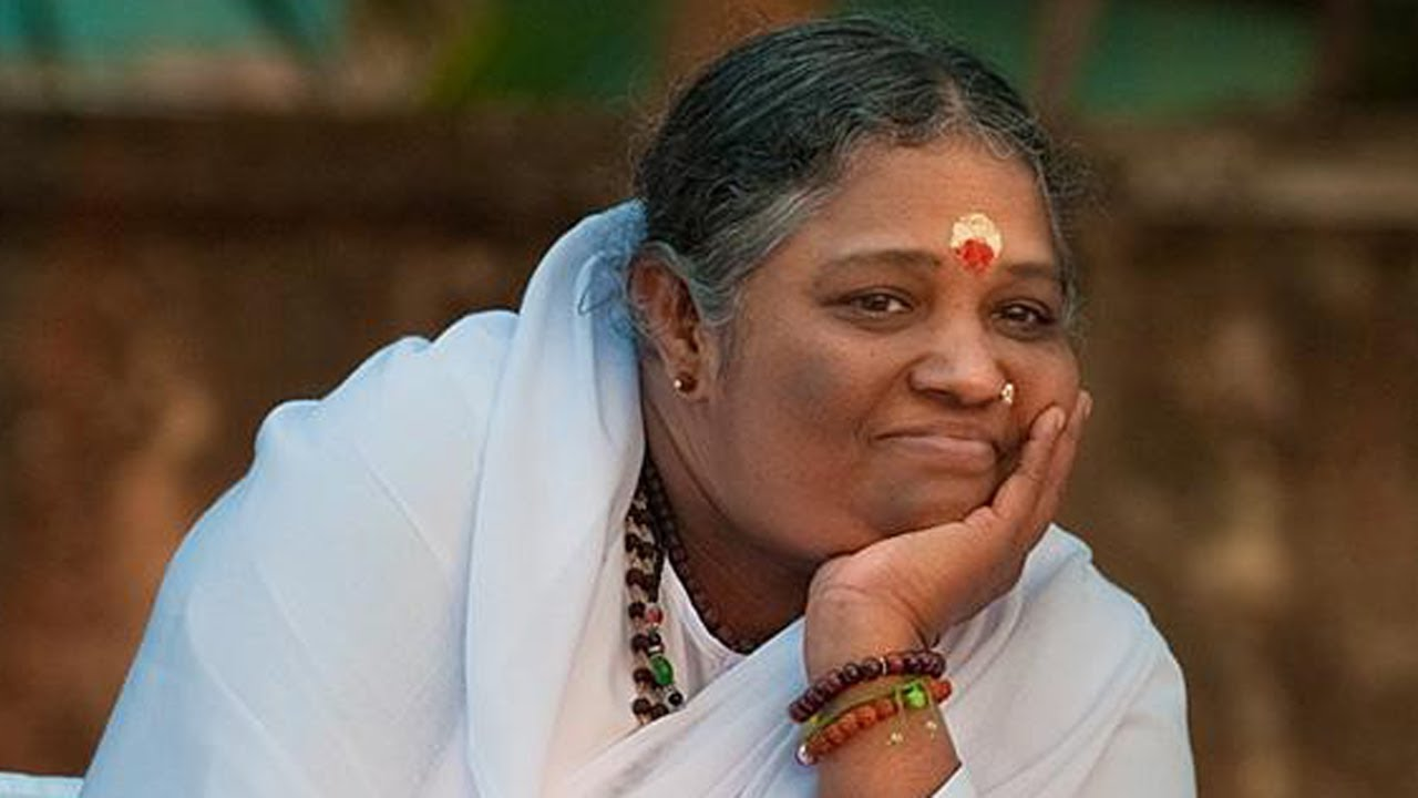 Amma Mother Of Grace YouTube