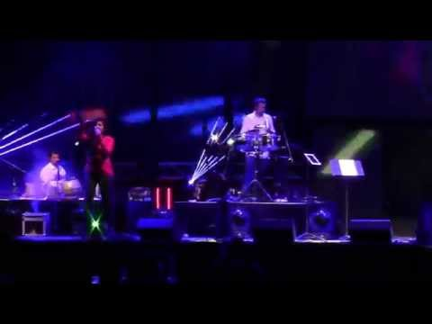 Zubi Dubi - Shreya Ghoshal Live In Concert Sri Lanka video