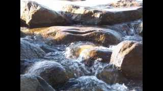 "Native American Flute & Guitar Relaxation Music: ""Meditations on Flow"" Album by Christian Nielsen"