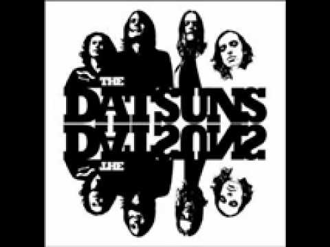 Datsuns - Freeze Sucker