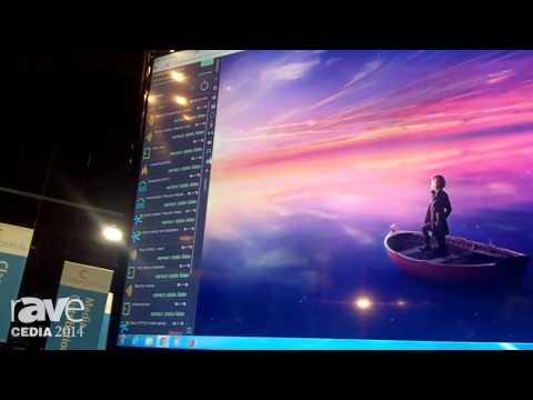 CEDIA 2014: Zipato Launches the ZipaBox