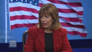 Congresswoman Speier Says President Trump May Fire Mueller This Week
