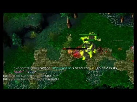 DotA - why we love it
