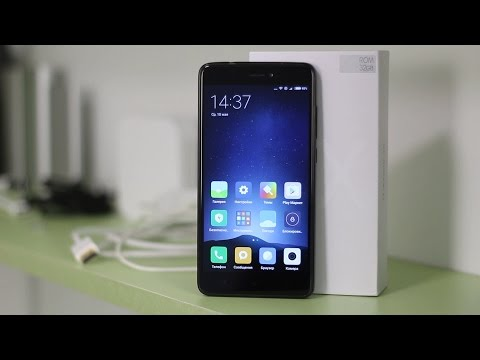 5 ПРИЧИН КУПИТЬ Xiaomi Redmi Note 4X