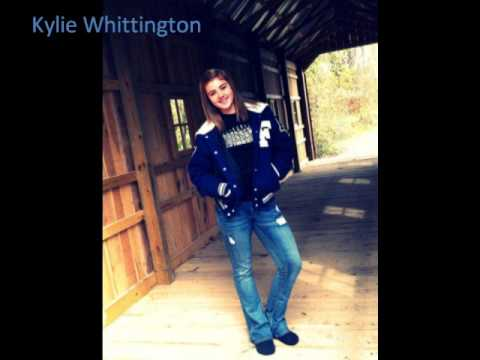 Kylie Whittington- Never Told You (Colbie Caillat Cover)