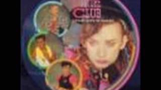 Culture Club - That's The Way (I'm Only Trying To Help You)