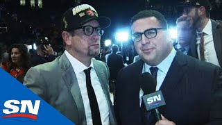 Nick Nurse Reflects On Season With Raptors, Winning NBA Championship