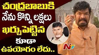 Posani Krishna Murali Strong Comments On Chandrababu -- Face to Face -- Exclusive Interview  - netivaarthalu.com