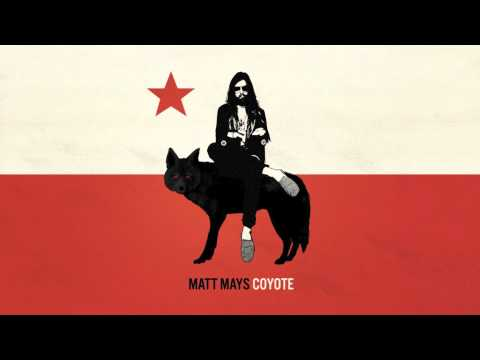 Matt Mays - Slow Burning Luck