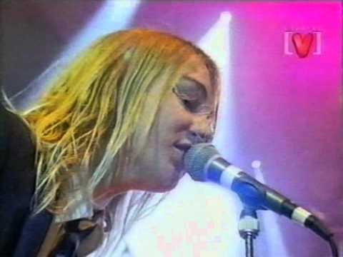 Silverchair - New Race