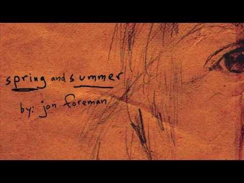 Jon Foreman - Revenge