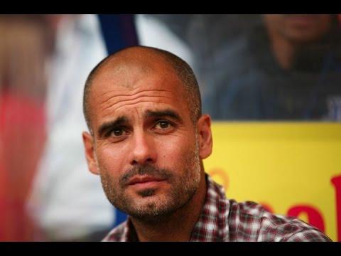 Guardiola se marcha del Bayern y le sustituye Ancelotti