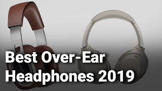10 Best Over-Ear Headphones 2019 - Do Not Buy Headphone Before Watching - Review