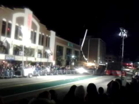 Colorado Springs Downtown Olympic Celebration(6)