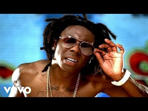 Lil Wayne - Get Something