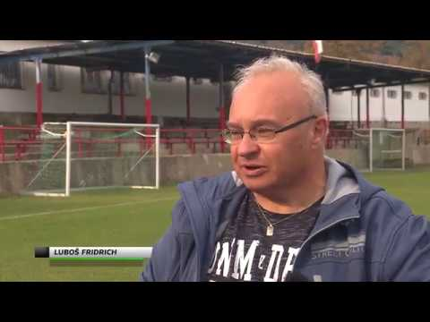 Luboš Fridrich ve Fotbal Extra (24.10.2018)