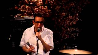Fred Armisen Doing Accent Impersonations presented by According2g.com