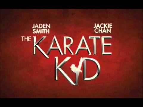 Karate Kid - 10 Mei Ying´s Kiss