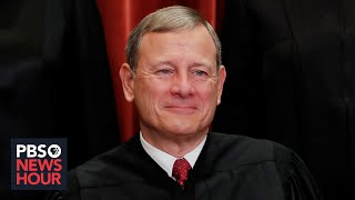 How John Roberts will approach his role in Trump's impeachment trial