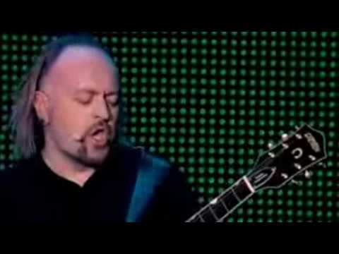 Radiohead s  Creep  - Hindie Indie version (Bill Bailey)