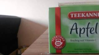 Apfel Tee Song Bros