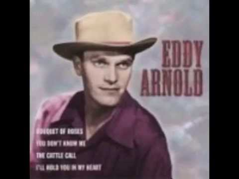Eddy Arnold - My Way Of Life